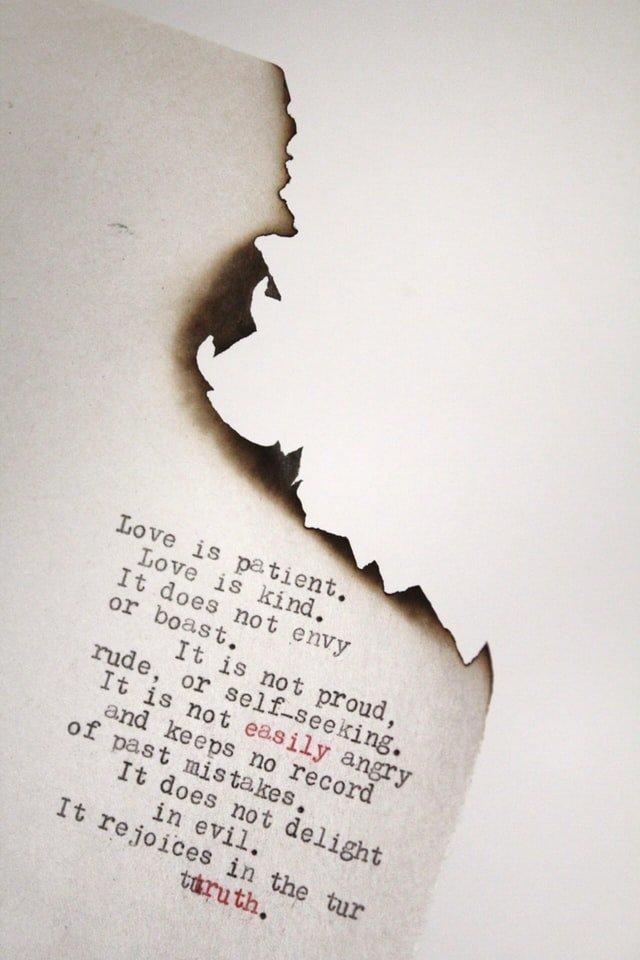 love-words
